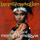 Nona Hendryx, Transformation