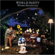 World Party, Ballad of the Little Man