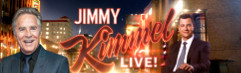 Don Johnson chez Jimmy Kimmel