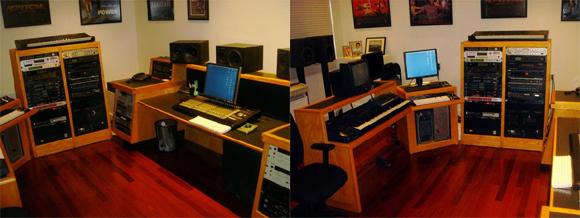 Studio Tim Truman