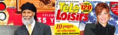 Télé-Loisirs consacre un article à Philip Michael Thomas